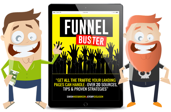Funnel Buster Bonus
