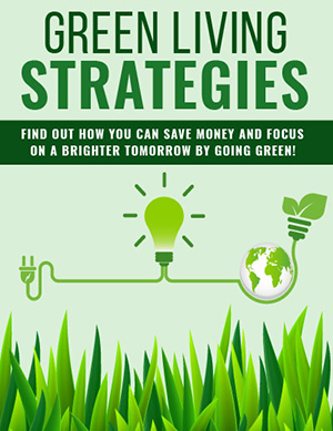 Green Living Strategies