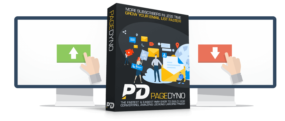 Import and Export Landing Pages with PageDyno